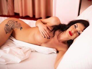 Naked SabrinaDevlyn