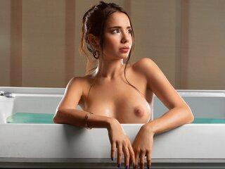 Nude SahiaMoore